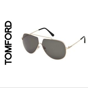 Tom Ford FT0586 Chase-02 Sunglasses